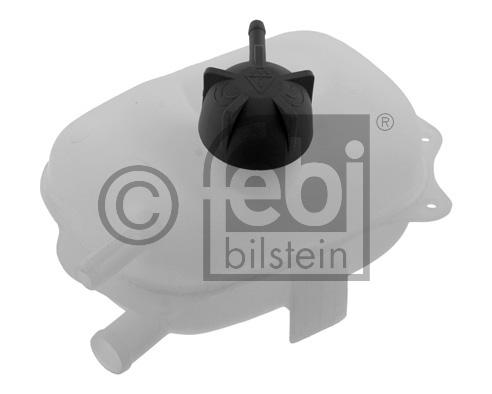 Vase d'expansion, liquide de refroidissement - FEBI BILSTEIN - 02209