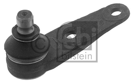 Rotule de suspension - FEBI BILSTEIN - 02243