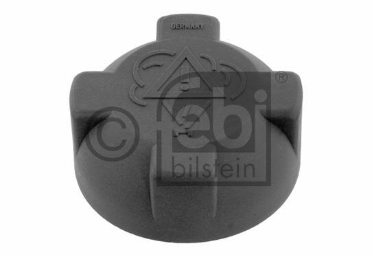 Bouchon de radiateur - FEBI BILSTEIN - 02269