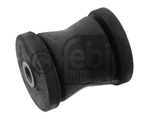 Suspension, corps de l'essieu - FEBI BILSTEIN - 02273