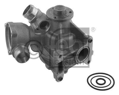 Pompe à eau - FEBI BILSTEIN - 02292