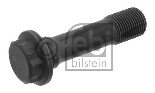 Boulon de bielle - FEBI BILSTEIN - 02319