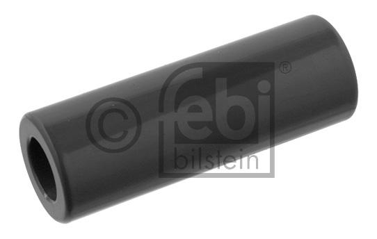 Coussinet de palier, ressort à lames - FEBI BILSTEIN - 02456