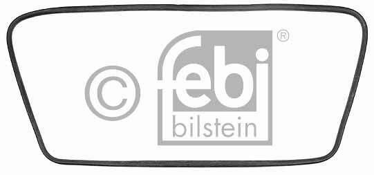 Joint d'étanchéité, pare-brise - FEBI BILSTEIN - 02792