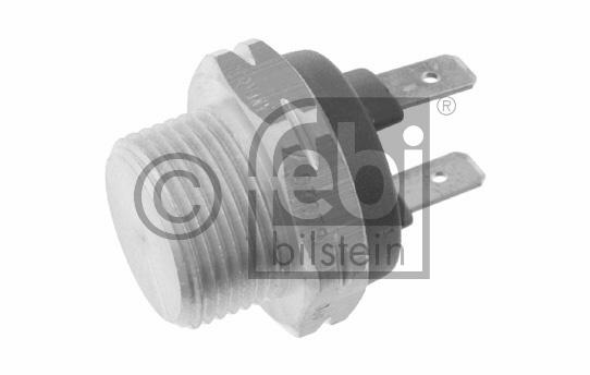 Interrupteur de température, ventilateur de radiateur - FEBI BILSTEIN - 03079