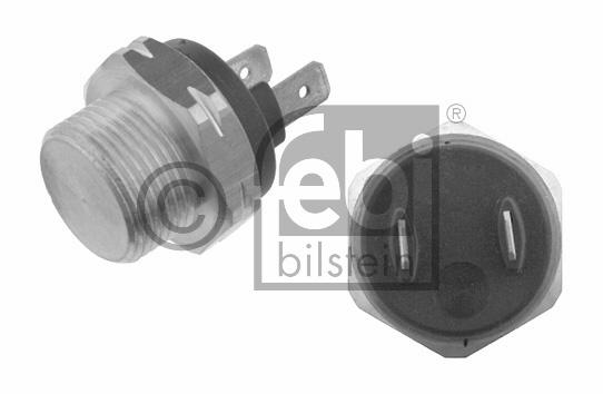 Interrupteur de température, ventilateur de radiateur - FEBI BILSTEIN - 03080