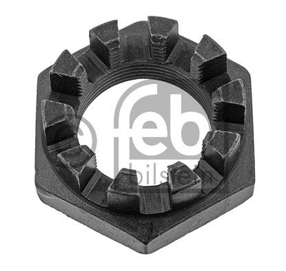 Écrou d'essieu, arbre d'essieu - FEBI BILSTEIN - 03516