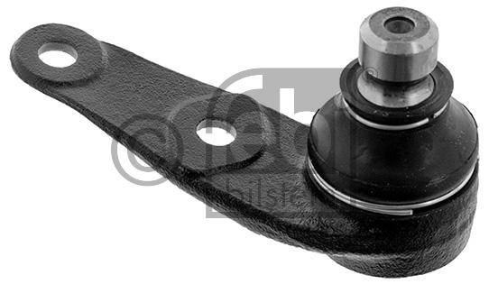 Rotule de suspension - FEBI BILSTEIN - 03551