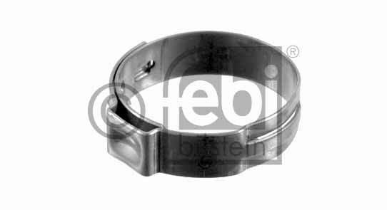 Collier de serrage - FEBI BILSTEIN - 03597