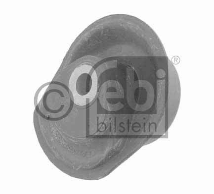 Suspension, corps de l'essieu - FEBI BILSTEIN - 03664