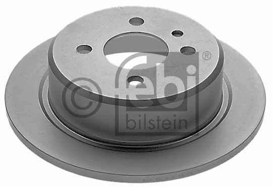 Disque de frein - FEBI BILSTEIN - 04091