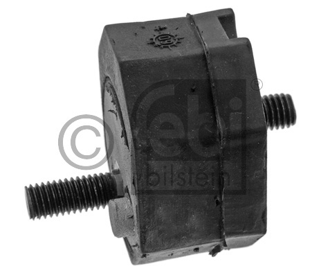 Suspension, transmission automatique - FEBI BILSTEIN - 04124