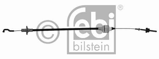 Tirette à câble, commande d'embrayage - FEBI BILSTEIN - 04196