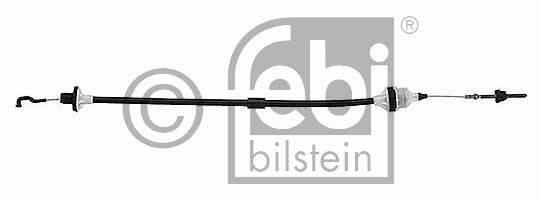 Tirette à câble, commande d'embrayage - FEBI BILSTEIN - 04222
