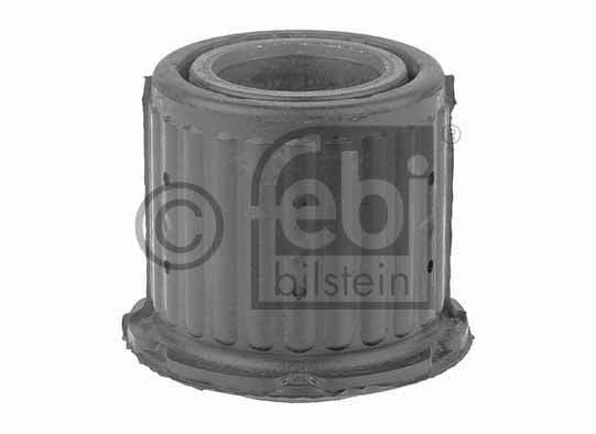 Suspension, support d'essieu - FEBI BILSTEIN - 10301
