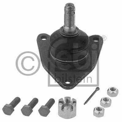 Rotule de suspension - FEBI BILSTEIN - 11991