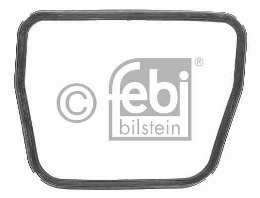 Joint, carter d'huile-boite à vitesses automatique - FEBI BILSTEIN - 12012