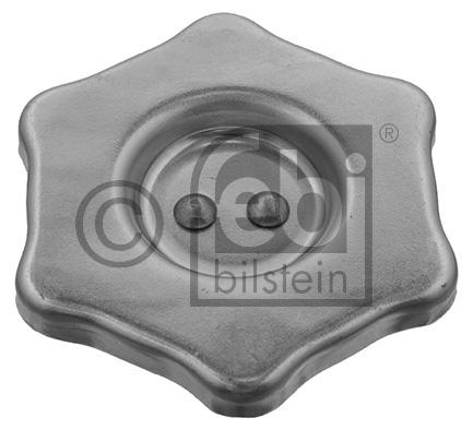 Bouchon, goulotte de remplissage d'huile - FEBI BILSTEIN - 12374