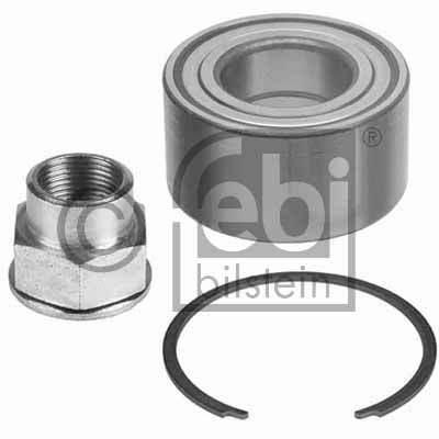 Roulement de roue - FEBI BILSTEIN - 12520