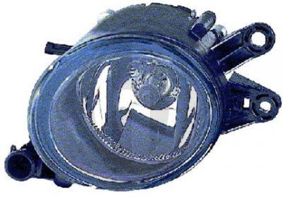 Projecteur antibrouillard - DIEDERICHS Germany - 1017089