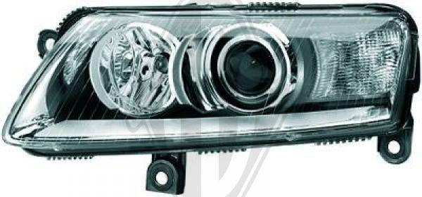 Projecteur principal - DIEDERICHS Germany - 1026086