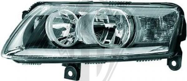 Projecteur principal - DIEDERICHS Germany - 1026981