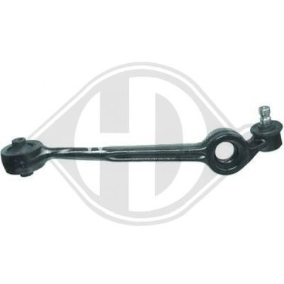 Bras de liaison, suspension de roue - DIEDERICHS Germany - 1102100