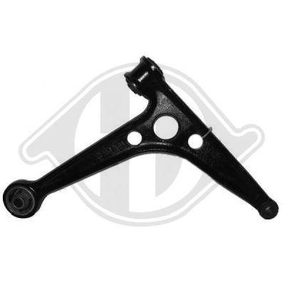Bras de liaison, suspension de roue - DIEDERICHS Germany - 1149001