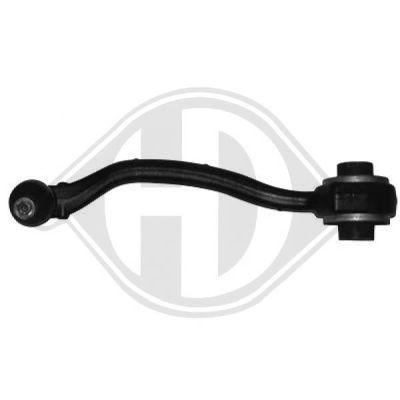 Bras de liaison, suspension de roue - DIEDERICHS Germany - 1167103