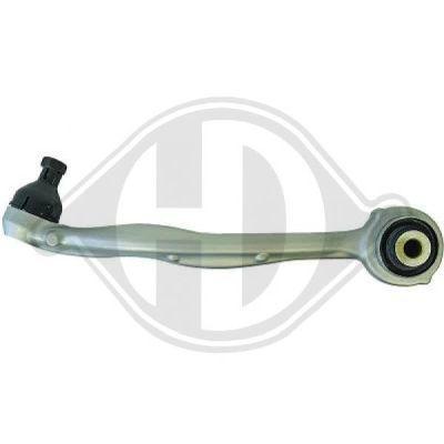 Bras de liaison, suspension de roue - DIEDERICHS Germany - 1167200