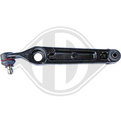Bras de liaison, suspension de roue - DIEDERICHS Germany - 1186500
