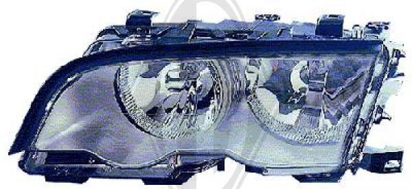Projecteur principal - DIEDERICHS Germany - 1214186