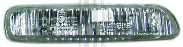 Kit de feux clignotants - DIEDERICHS Germany - 1214278