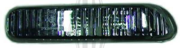 Kit de feux clignotants - DIEDERICHS Germany - 1214279