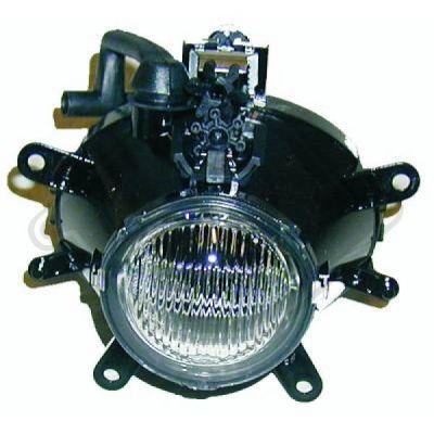 Projecteur antibrouillard - DIEDERICHS Germany - 1215088